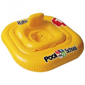 Deluxe Baby Float Pool School Step 1