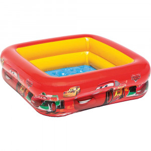 BABY SWIMMING POOL - CARS PLAY BOX 57101