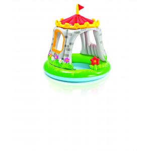 Roayl Castle Baby Pool 57122