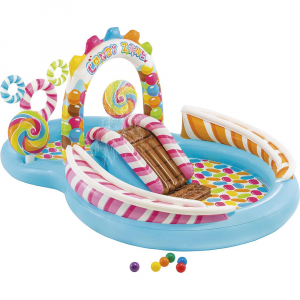 Candy Zone Play Center