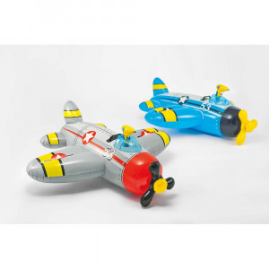 Water Gun Plane Ride-Ons 57537