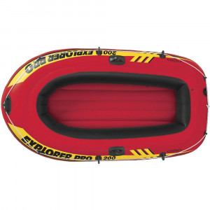 SEA BOAT EXPLORER PRO 200 58356