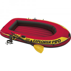 SEA BOAT EXPLORER PRO 300 SET 58358