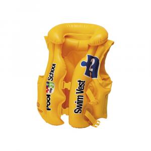 Pool School (Step 2) Deluxe Swim Vest