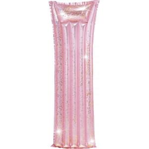 Pink Glitter Mat
