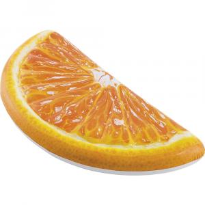 Orange Slice Mat