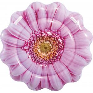 Pink Daisy Flower Mat