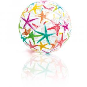 Lively Print Ball