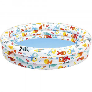 KIDS SWIMMING POOL FISHBOWL 59431