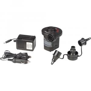 Quick-Fill AC/DC Electric Pump