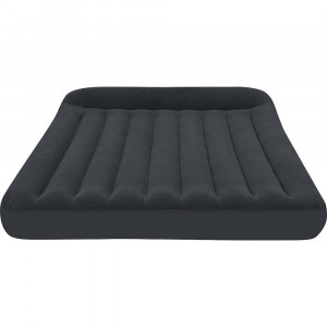 ΣΤΡΩΜΑ ΥΠΝΟΥ ΔΙΠΛΟ PILLOW REST CLASSIC BED 152X203X23CM - INTEX 66781