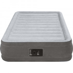 ΣΤΡΩΜΑ ΥΠΝΟΥ ΜΟΝΟ COMFORT PLUSH MID RISE AIRBED 99x191x33CM - INTEX 67766