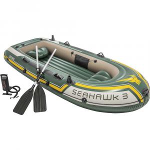 Seahawk 3 SET (με κουπια & τρομπα)