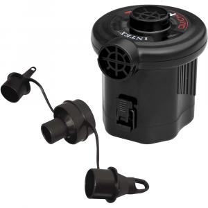 Quick-Fill Battery Pump