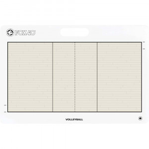 FOX40 Rigid Cary Board for Volley 70588
