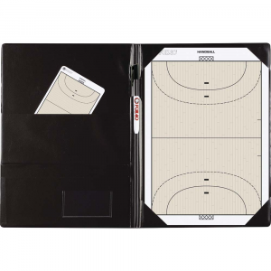 FOX40 Coaching Folder Kit for Handball
