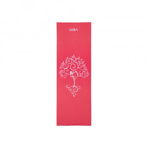 ΣΤΡΩΜΑ YOGA ΜΕ ANTI-SCRATCH 173X61X6MM - AMILA 81718
