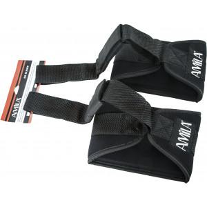 Ιμάντες Κοιλιακών με Velcro