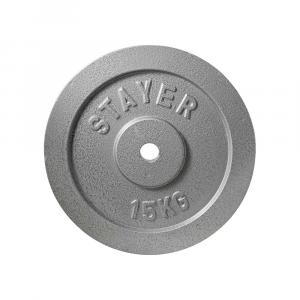 Δισκος Εμαγιε Stayer 28mm 20kg
