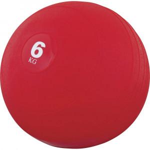 ΜΠΑΛΑ ΓΥΜΝΑΣΤΙΚΗΣ SLAMM BALL 5KG - AMILA 84634