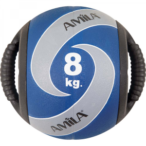 Dual Handle Ball 8kg