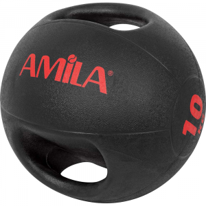 Dual Handle Ball 10kg