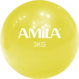 Μπάλα Γυμναστικής (Toning Ball) 3kg