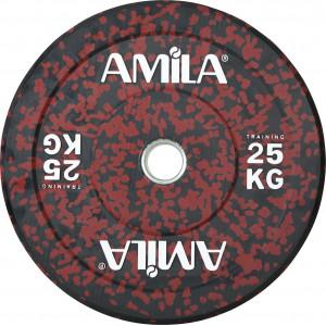 Δίσκος 45mm 25kg