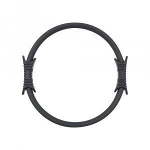 Δαχτυλιδι για Pilates (Μαυρο, σκληρο)