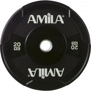 Δίσκος 50mm 20kg