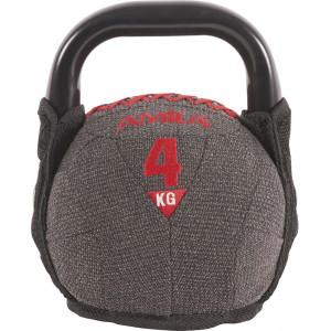 AMILA Kettlebell Kevlar Series 4Kg