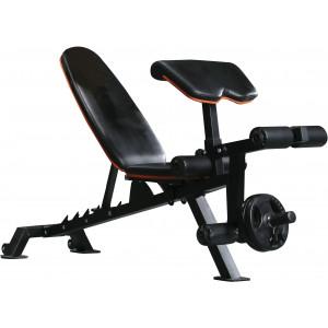 Πάγκος Γυμναστικής AMILA WB510