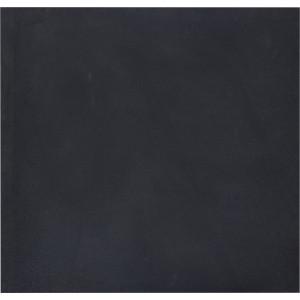 Λαστιχένιο πάτωμα, πλακάκι, λείο, 100x50cm, πάχους 20mm, γκρι