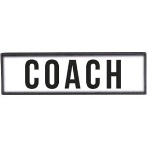 Patch Coach