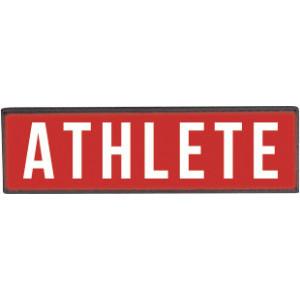Patch Athlete