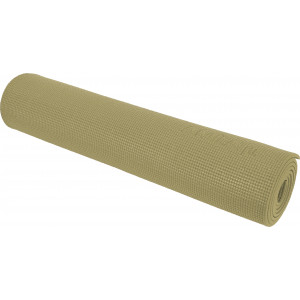 Στρώμα Yoga 4mm Λαδί