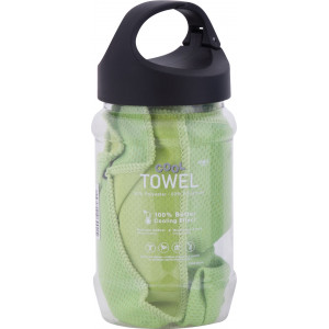 Πετσέτα AMILA Cool Towel Πράσινη