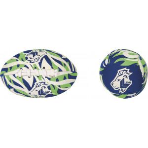 Παιχνίδι Μπάλες LION Ocean Miniballs
