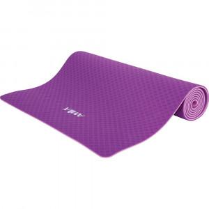Στρώμα Pilates, 183x61cm x 6mm Μώβ