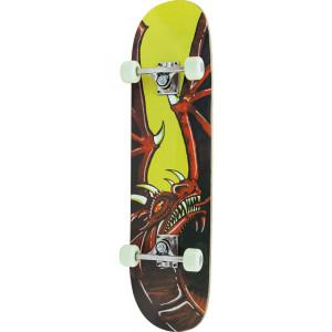 Skate Reinforced