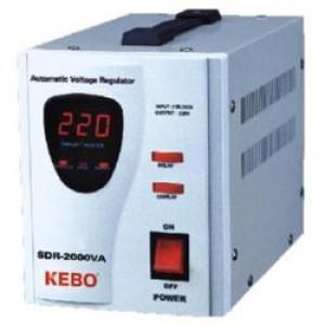 Σταθεροποιητης τασης KEBO SDR-2000VA