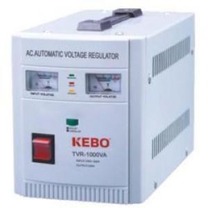 Σταθεροποιητή τάσης KEBO TVR-1000VA