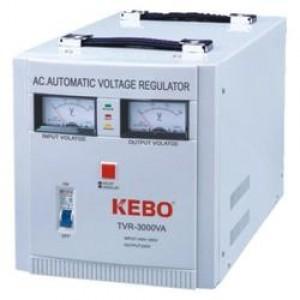 Σταθεροποιητης τασης relay mode TVR-3000VA