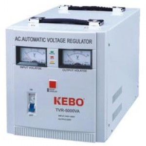 Σταθεροποιητης τασης relay mode TVR-5000VA   (ΕΩΣ 3 ΑΤΟΚΕΣ ΔΟΣΕΙΣ)