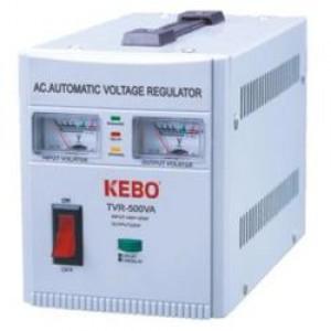 Σταθεροποιητης τασης KEBO TVR-500VA