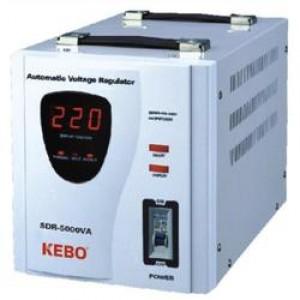 Σταθεροποιητης τασης relay mode SDR-5000VA (ΕΩΣ 3 ΑΤΟΚΕΣ ΔΟΣΕΙΣ)