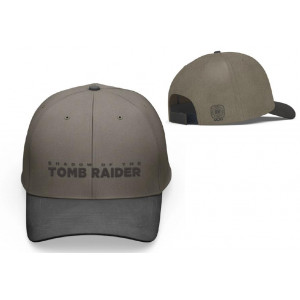 NUMSKULL - SHADOW OF THE TOMB RAIDER SNAPBACK CAP ONE SIZE 042969