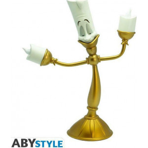 ABYSSE DISNEY BEAUTY AND THE BEAST - LUMIERE LAMP (ABYLIG016) 3665361054085