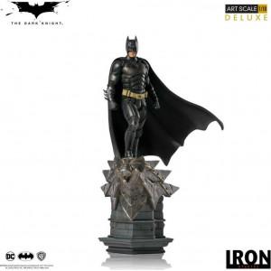 IRON STUDIOS THE DARK KNIGHT - BATMAN DELUXE 067834