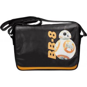 STAR WARS - BB-8 MESSENGER BAG (SDTSDT89009)